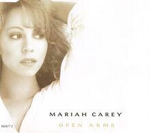 Mariah Carey UKCD Sepia