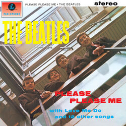 TheBeatles-PleasePleaseMe original