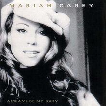 Mariah Carey ABMB