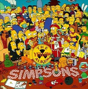 File:The Simpsons - The Yellow Album.jpg