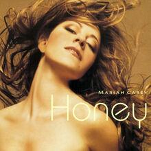 Mariah Carey Honey US Single