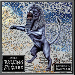 The rolling stones-bridges to babylon-Frontal