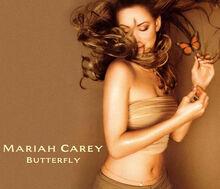 Mariah Carey Butterfly single UK