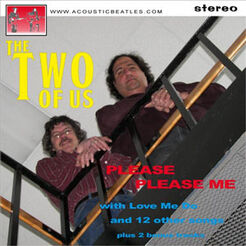 Album The-Two-Of-Us-Please-Please-Me-An-Acoustic-Tribute-To-The-Beatles