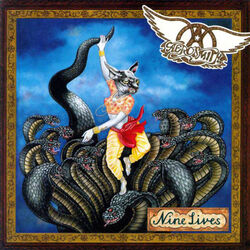 Aerosmith - 1997 nine lives