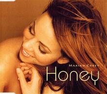 Mariah Carey Honey single UK