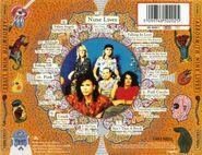 Aerosmith 9Lives