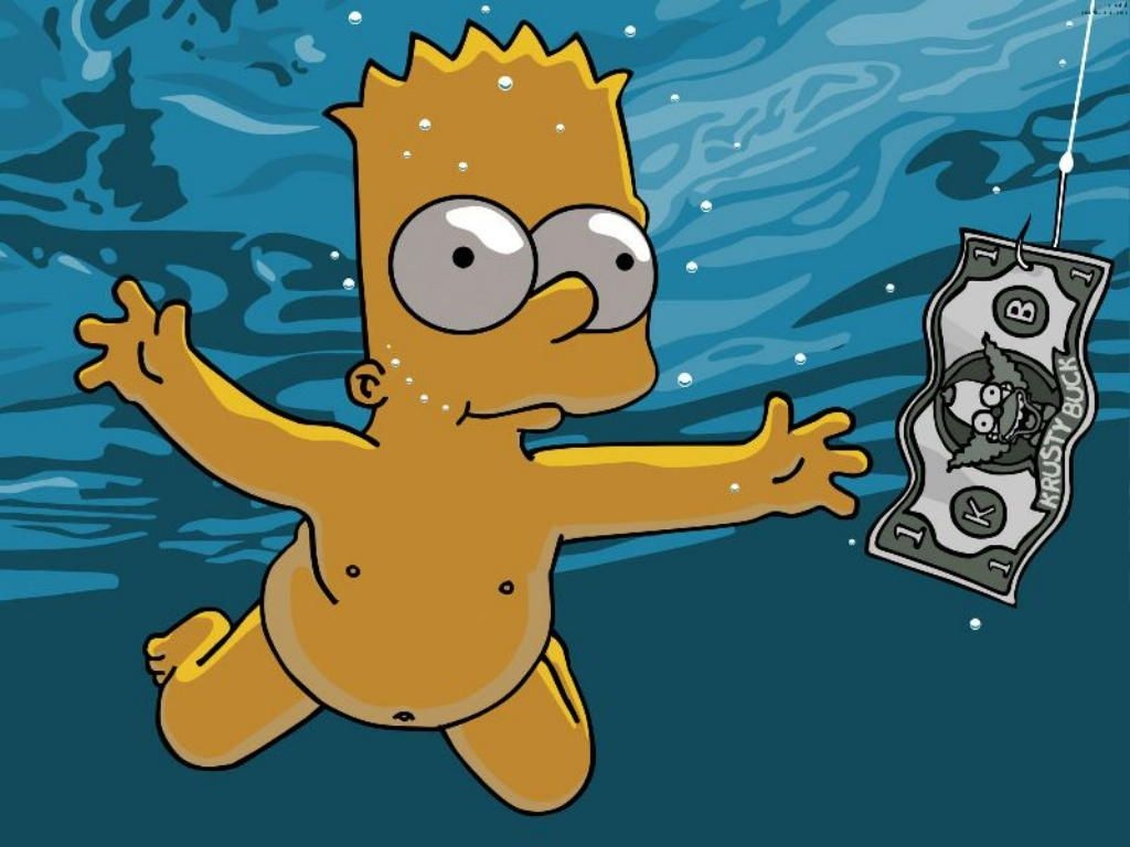 Bart-nirvana-nevermind-pic45