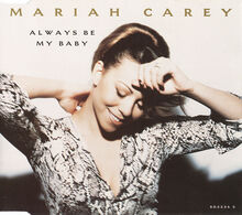 Mariah ABMB UK CD single