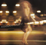 Mariah Carey Somday single