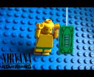 Lego Nevermind