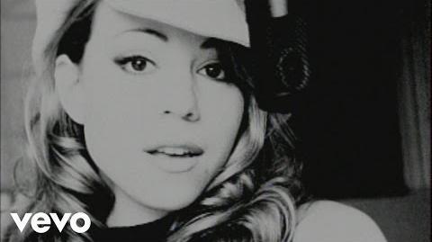 Always Be My Baby (Mr. Dupri Mix)