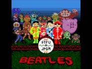 The 8-Bit Beatles - sgt pepper