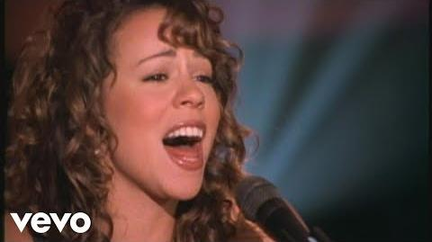 """Hero"" (from Mariah Carey, 1993)"
