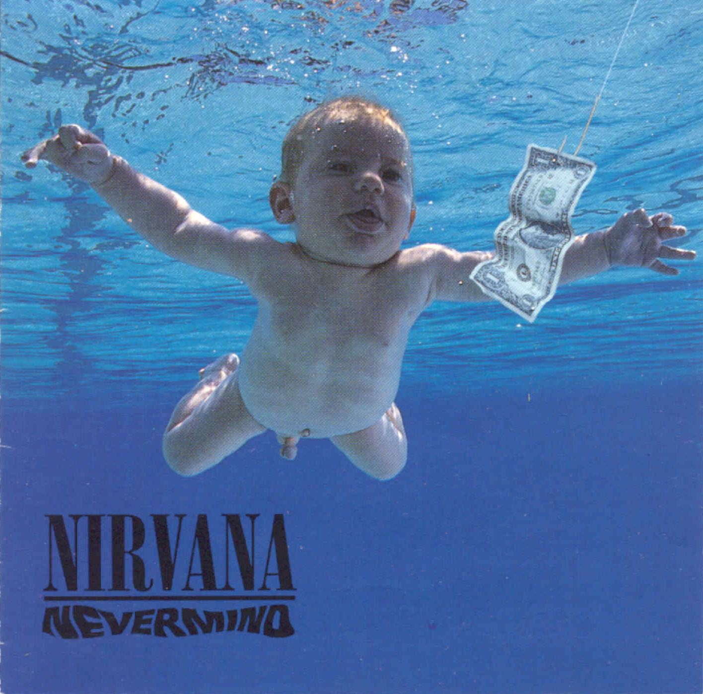 nevermind | album covers wiki | fandom poweredwikia, Powerpoint templates