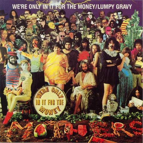 File:Frank zappa - We're Only In It For The Money.jpg