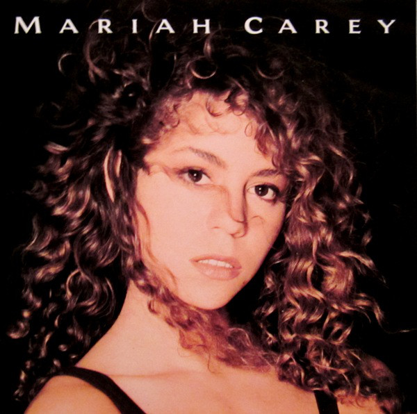 Mariah Carey (album) | Album Covers Wiki | Fandom