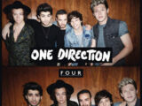 Four (One Direction)