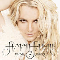 Femme Fatale (Britney Spears)