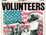 Volunteers (Jefferson Airplane)