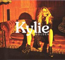 Golden (Kylie Minogue)