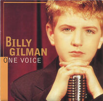 Billy Gilman – One Voice
