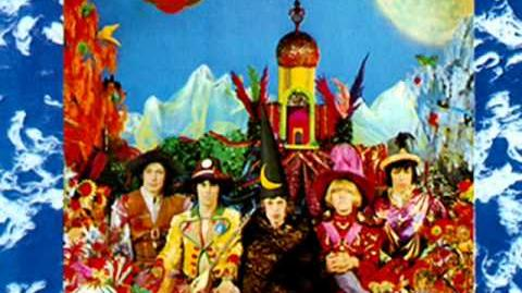 Their Satanic Majesties Request (full album)