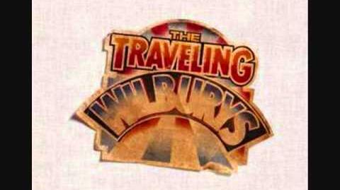 The Traveling Wilburys - VOL 1