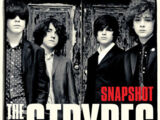 Snapshot (The Strypes)