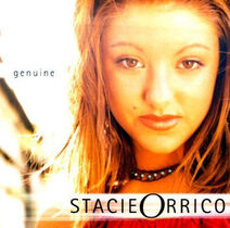 Stacie orrico genuine