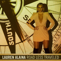 Lauren Alaina – Road Less Traveled