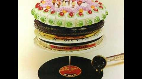 The Rolling Stones - Let It Bleed (FULL ALBUM)