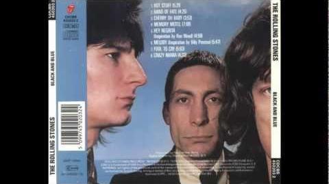 Rolling Stones - Black & Blue-0