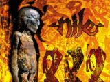 Amongst the Catacombs of Nephren-Ka