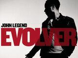 John Legend:Evolver