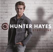 Storyline (Hunter Hayes)
