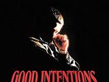Good Intentions (Nav)