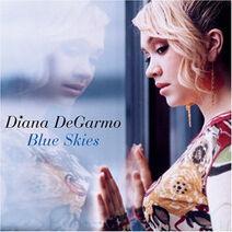 Diana DeGarmo – Blue Skies