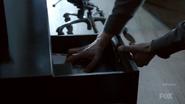 1x01 - Pilot 281