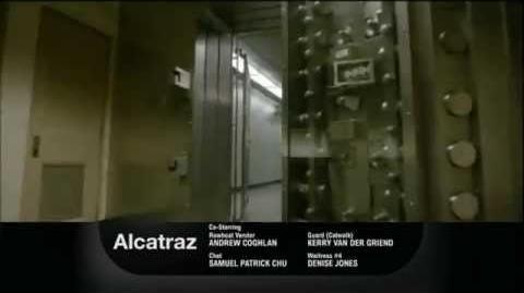 1x04 - Cal Sweeney PROMO