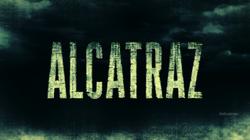 Alcatraz episodio