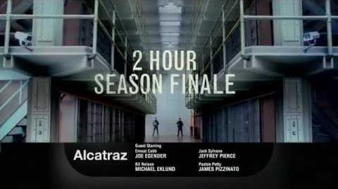 1x12 1x13 - Garrett Stillman Tommy Madsen PROMO
