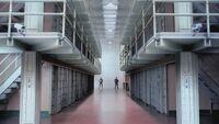 Second Alcatraz Prison