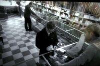 Cobb security footage