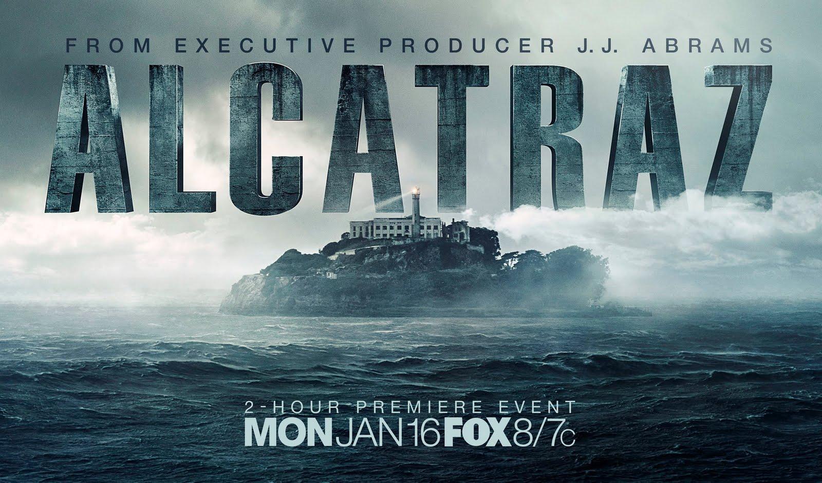 Alcatraz (TV series)   Alcatraz Wiki   FANDOM powered by Wikia