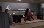 Col Lib bank