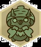 Deane icon