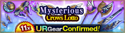 Mysterious Crows Lotto