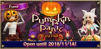Pumpkin Panic (First Half)