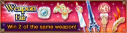 Weapon Fair